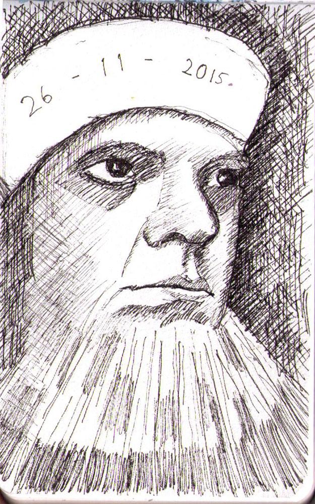 thomas-dalsgaard-clausen-2015-11-26b multiplemichael the faith healer